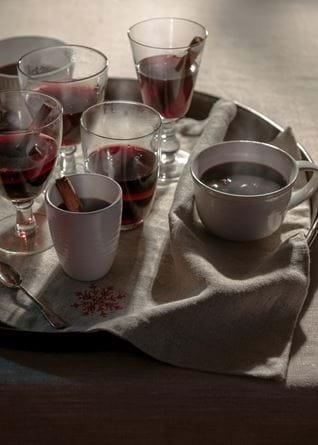 Neptune food, mulled wine-2