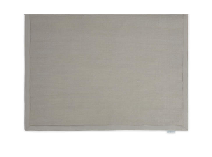 Cullingworth Rug, Oatmeal