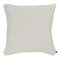Florence Cushion 45x45cm, Clara Warm White