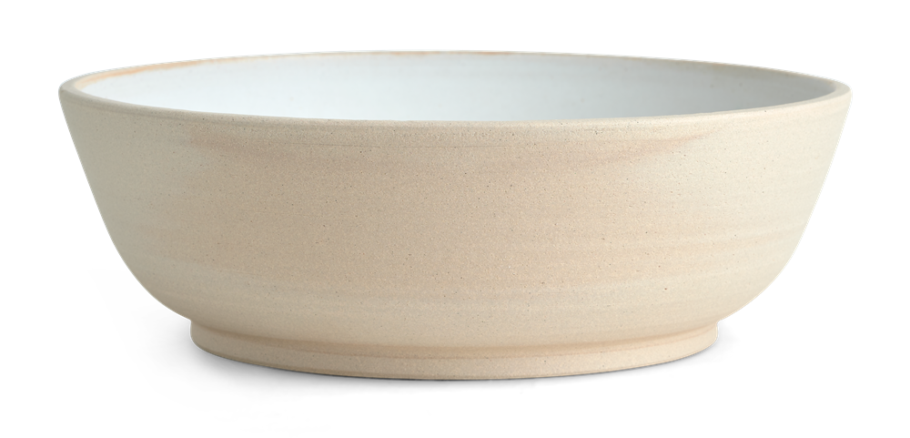 Bayham Serving Bowl Medium_Front