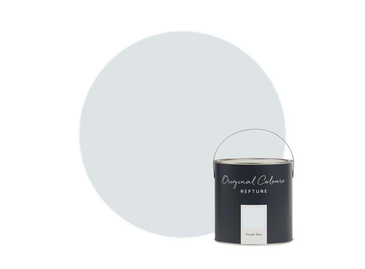 Nordic Powder Blue tin