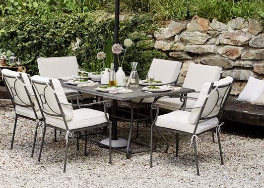 Cheltenham 6 Seater Set_Garden Furniture_Courtyard