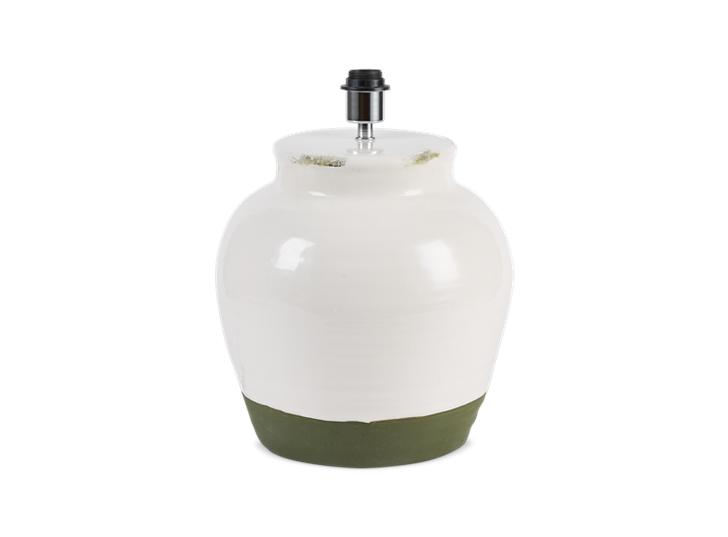 Corinium Medium Lamp Base