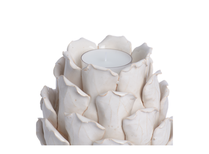 Suthfield Artichoke Tealight Holder 3