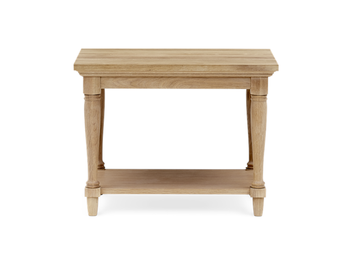 Henley Side Table_Front