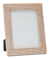 Ashcroft Silver Reed Photoframe