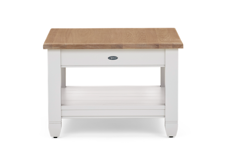Chichester Low Square Side Table_Side