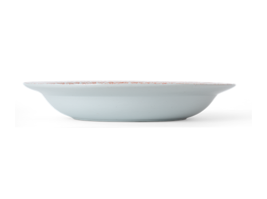 Olney decorative bowl, low bowl_front