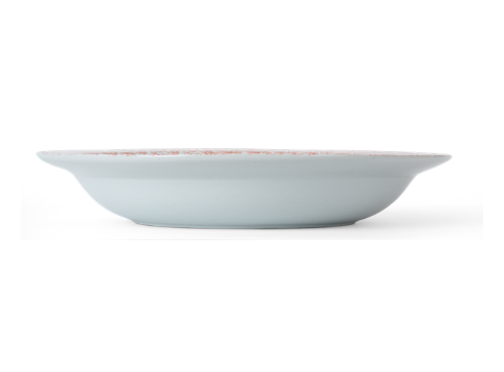 Olney decorative bowl, low bowl_front