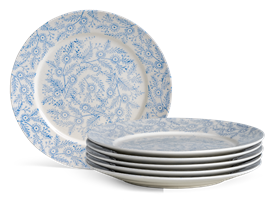 Olney Side Plate, Set of 6