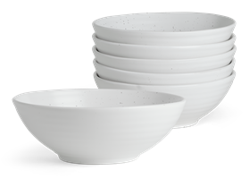 Lowther Bowls, set of 6