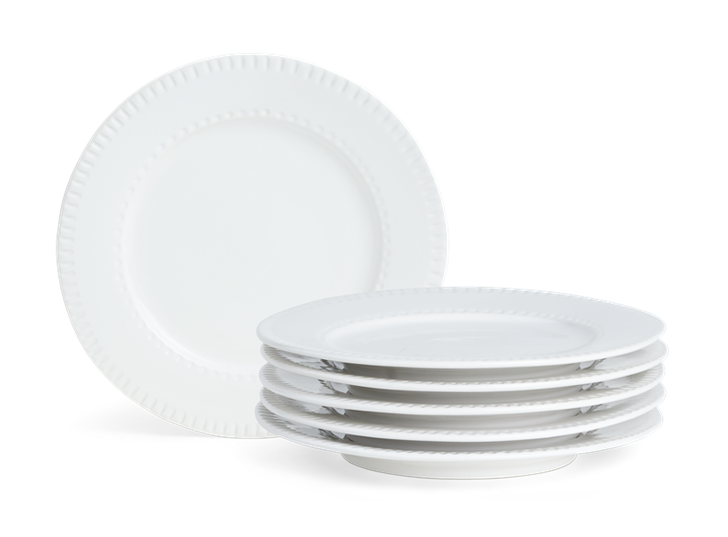 Croxton Side Plate Set of 6_Stack