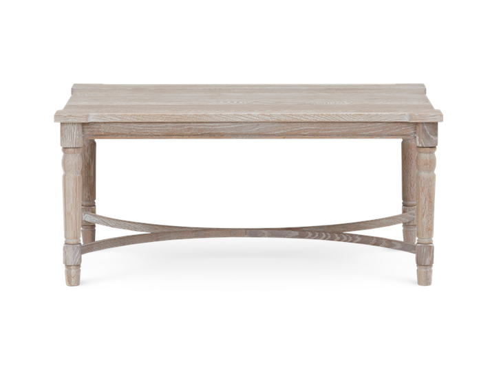 Blenheim Coffee Table Small_Front