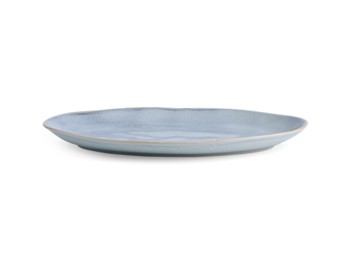 Bretby Oval Platter Medium_Front