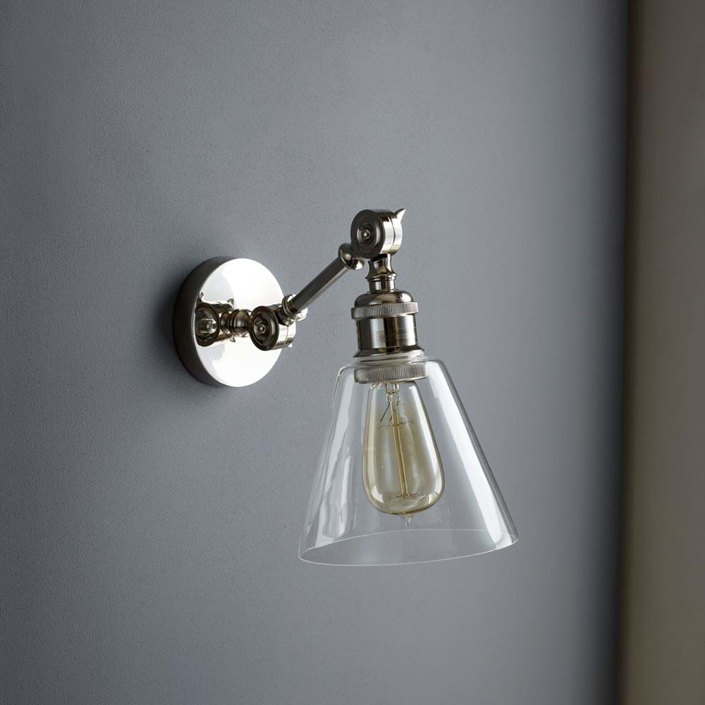 Keats wall light