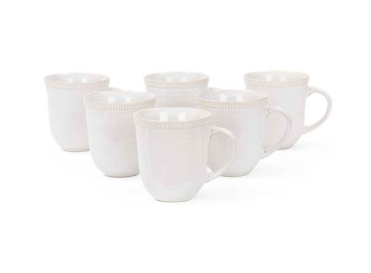 Sutton mug, off white, 6 stack copy