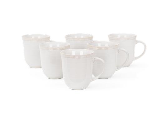Sutton mug, off white, 6 stack copy