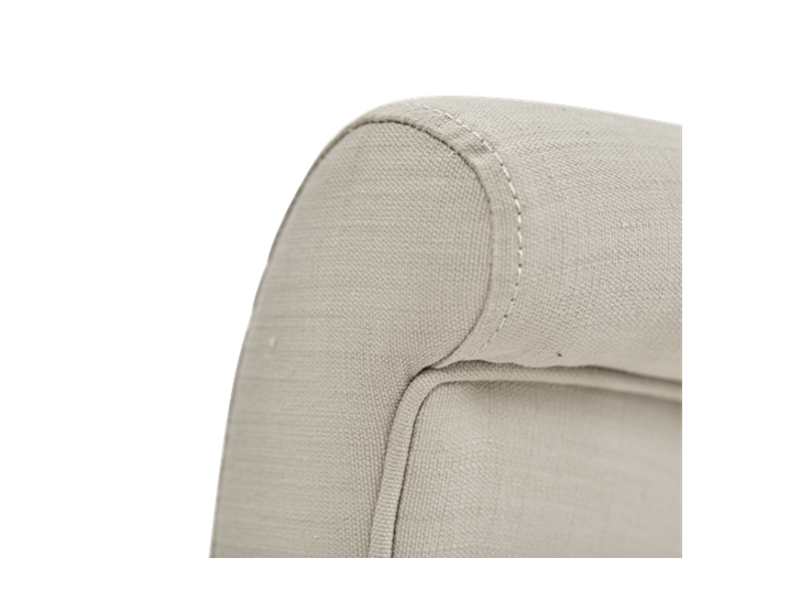 Calverston Dining Chair_Clara Natural_Pale Oak_Detail 003