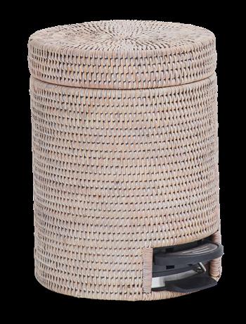 Ashcroft Pedal bin