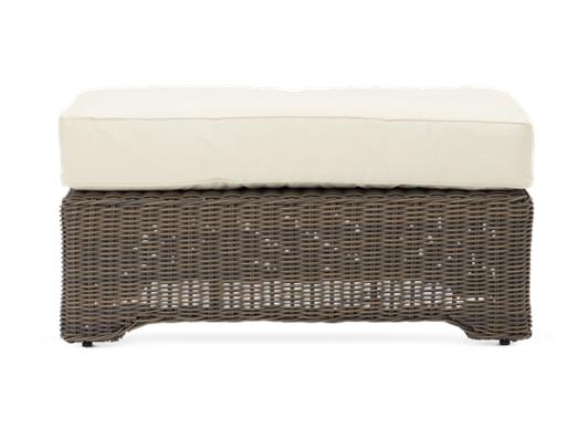 Tresco Run Up Stool_Garden Furniture