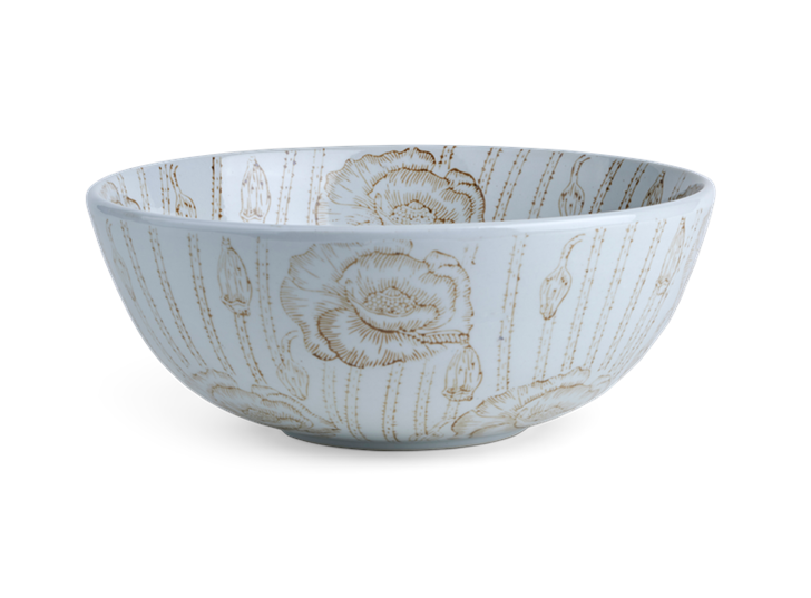 Syon Bowl, Medium_Front
