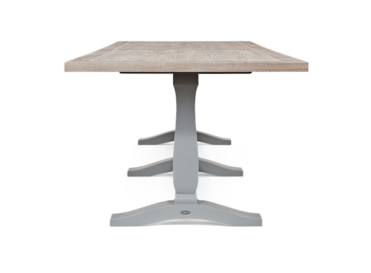 Harrogate 310 Rectangular Table_Fog_Side