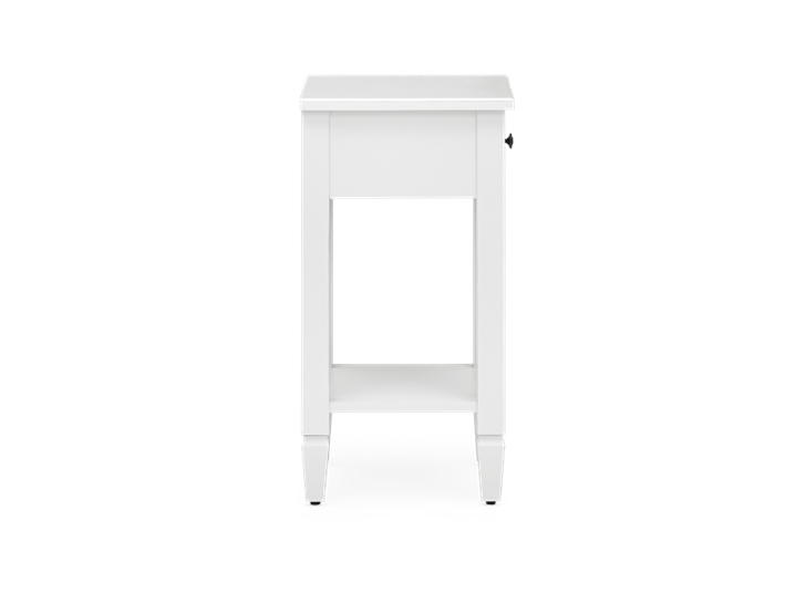 Larsson bedside table side
