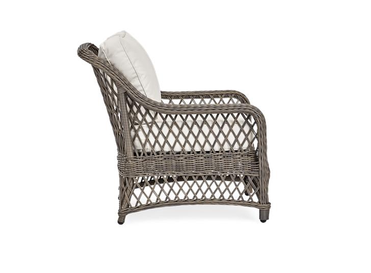 Harrington NT Sofa Armchair_Side