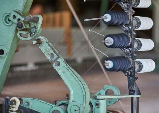 Bristol Weaving Mill