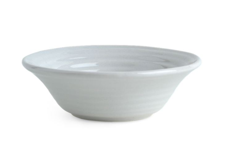 Lewes Dipping Bowl Grey_Front