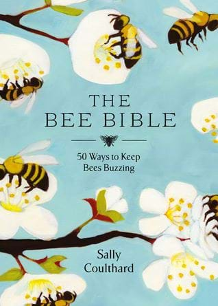 The Bee Bible, Sally Coulthard