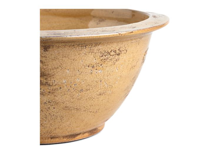 Bayswater Bowl Saffron_Detail 2