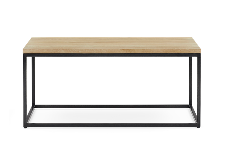 Carter Coffee Table Small_Front
