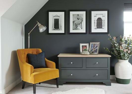 Millwood Homes_Bedroom 2