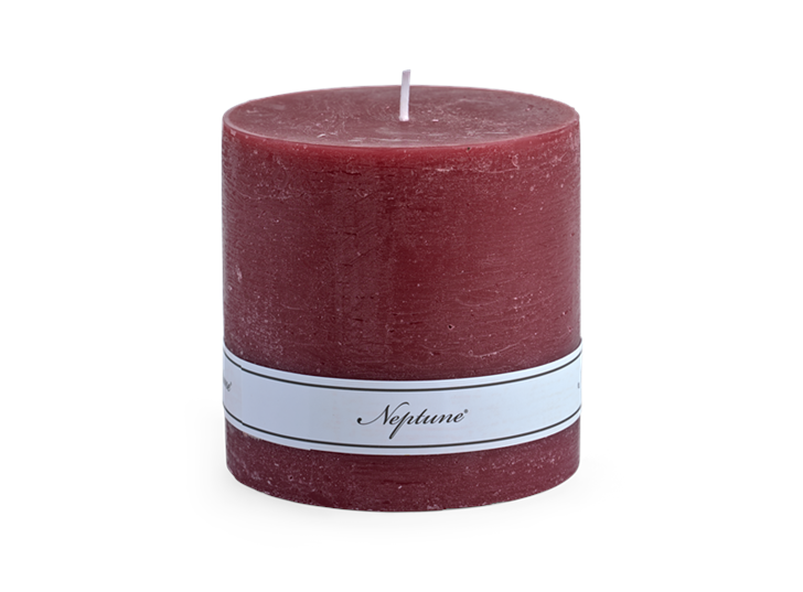 Blyton Juniper 10x10 Pillar Candle