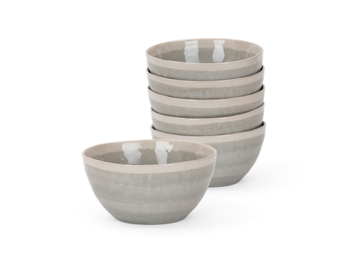 Lulworth cereal bowl medium, 5 stack copy