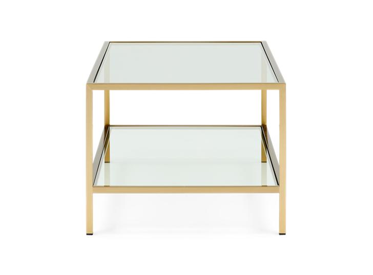 Keswick Coffee Table Rectangular_Side