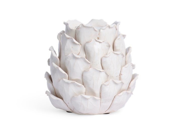 Suthfield Artichoke Tealight Holder 2