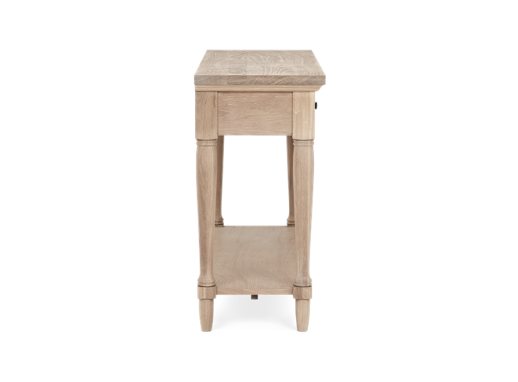 Henley console side