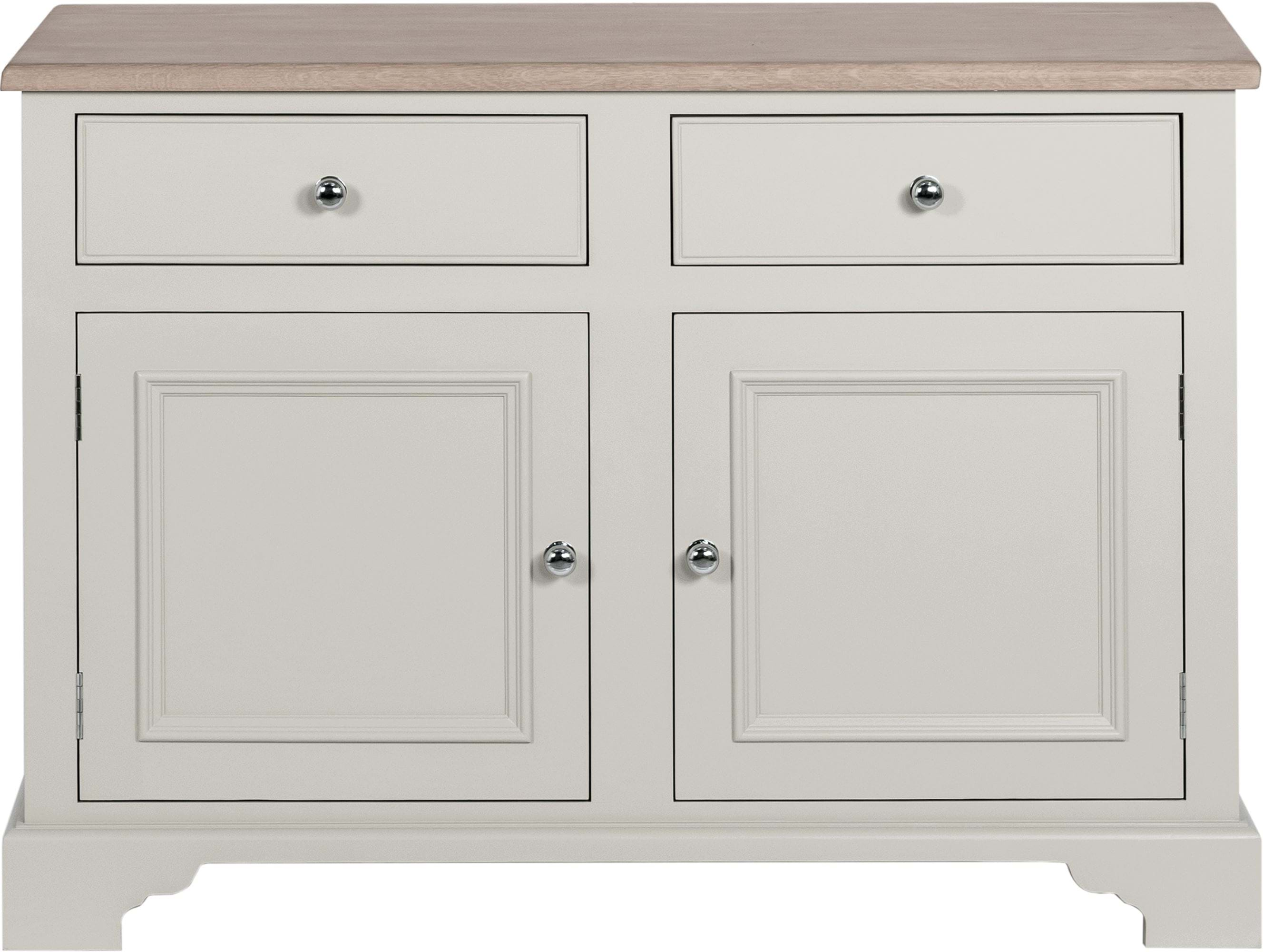 Chichester 4ft Sideboard