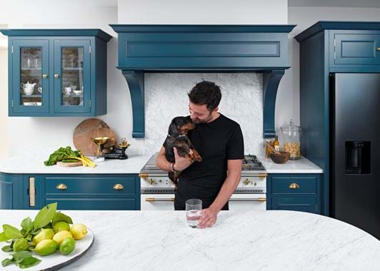 2018-10-5_Chichester Kitchen_Chiswick_James and Ralph 4