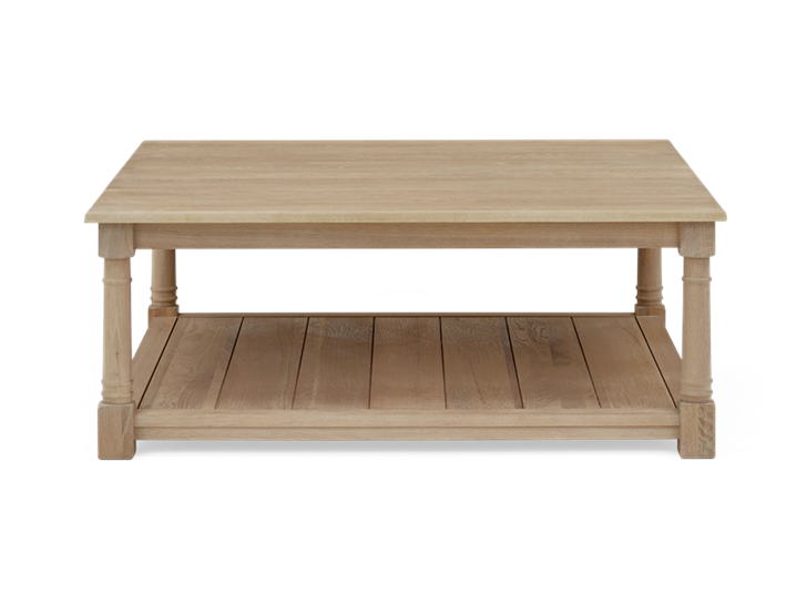 Edinburgh Square Coffee Table_Front