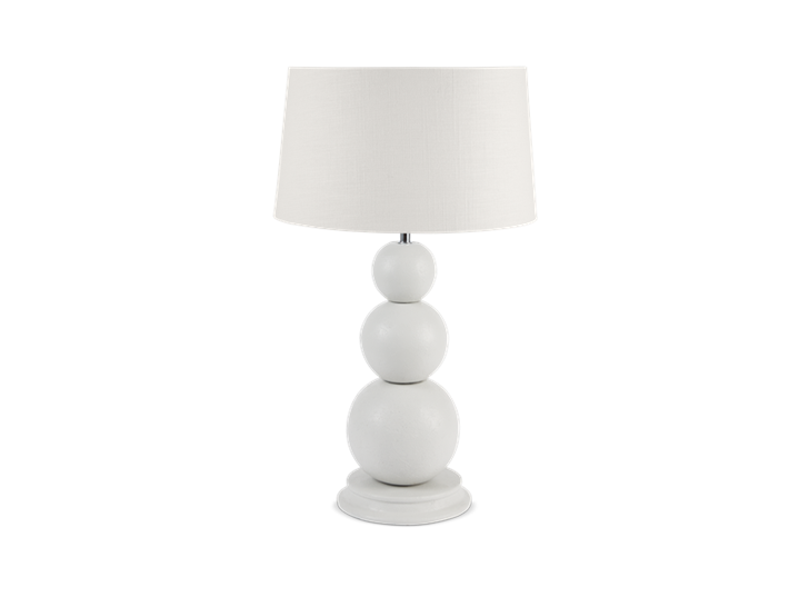 Bloomsbury MED Lucile 19 Warm White