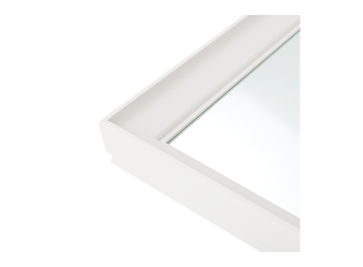 Chichester Rectangular Mirror 100x154cm_Detail 2