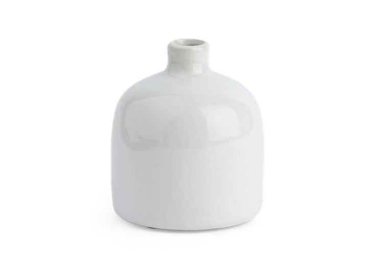 Corinium Small Jug - White 1