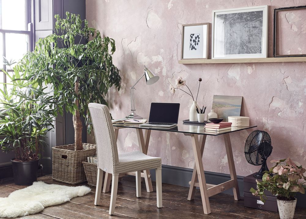 Hebden Trestle Table 150 Home Office
