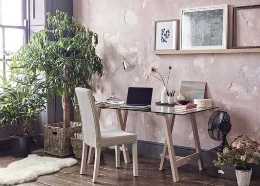 Hebden Trestle Table 150 Home Office