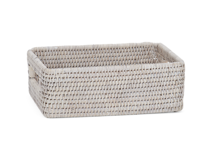 Ashcroft small Rectangular Box Tray