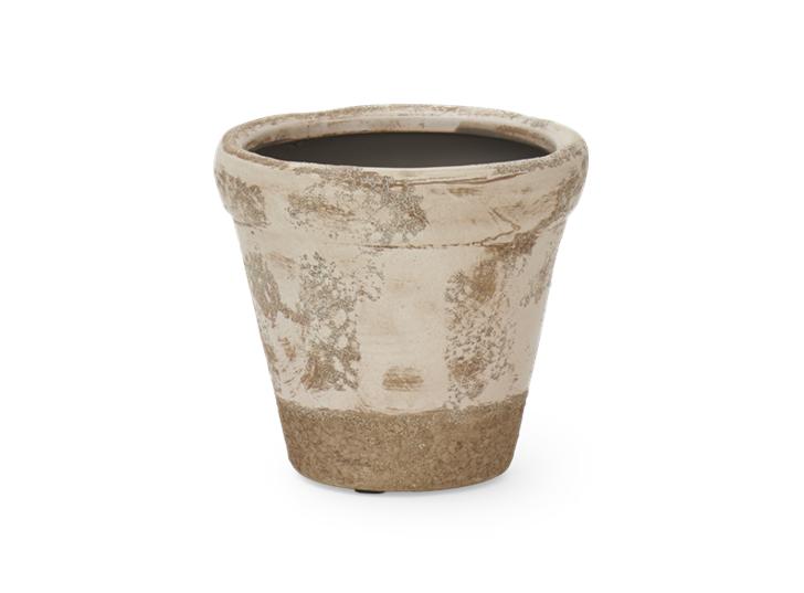 Thyme Pot Small Stone
