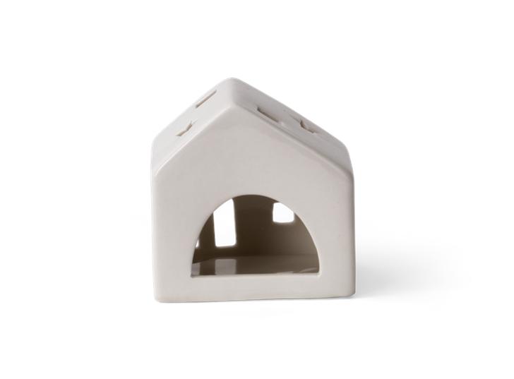 Castleton house tealight holder small - reverse